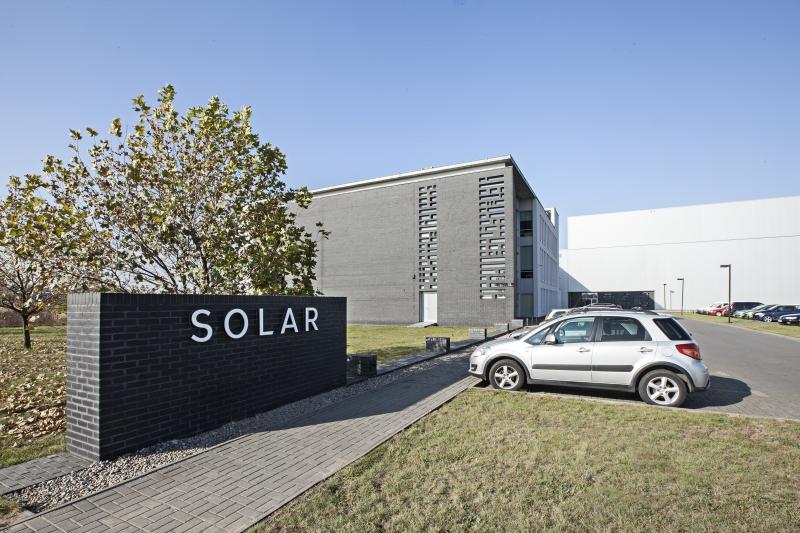 1 Firma SOLAR
