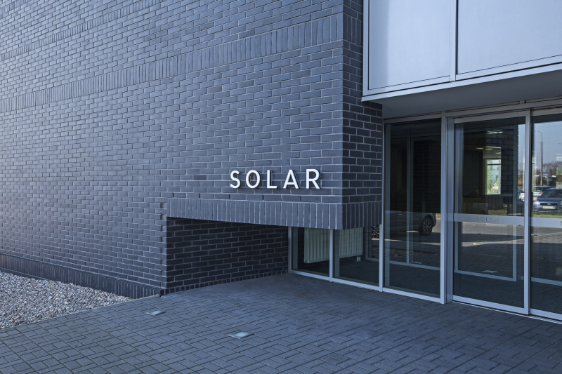 9 Firma SOLAR